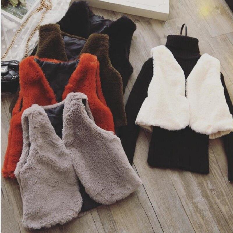 NICBUY mv012018 nuevo Color sólido abrigos BabyWinter 90% pato blanco abajo chaleco abrigo bebé niños espesan chalecos niños niñas