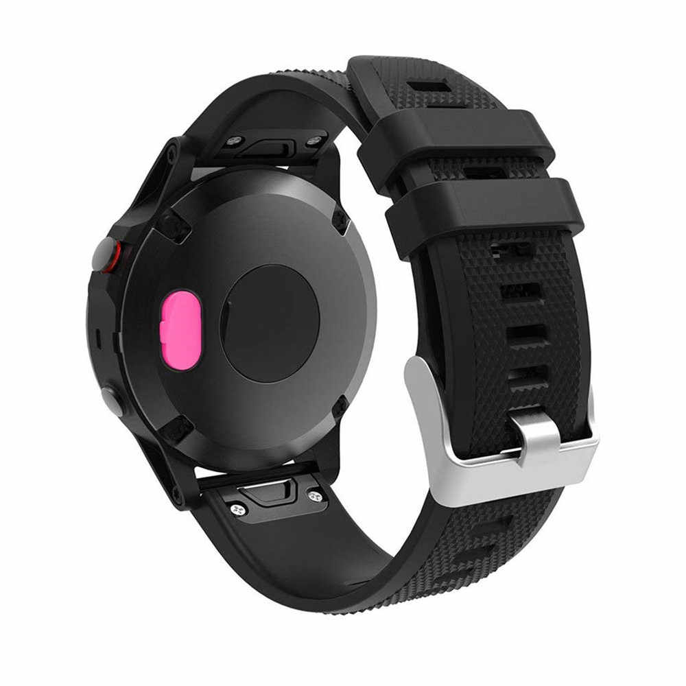 Dust Proof Cap GPS Watch Sensor Dust Plug Anti-Dust Dustproof Cover Cap for Garmin Fenix 5/5s/5x Smart watch Accessories