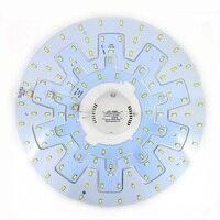 12 Вт, 18 Вт, 24 Вт, потолочный светильник, светодиодный, кольцевая панель, круглые огни, 5730 светодиодный, круглая потолочная доска, круглая ламп...