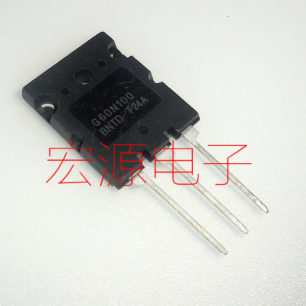 1pcs/lot G60N100BNTD G60N100 TO-247 FGL60N100 60N100 In Stock