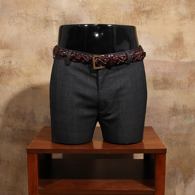 2017 Mens Fashion Slim Western-style Business Trousers Men's Long Casual Suit Pants Men Full Trouser Set