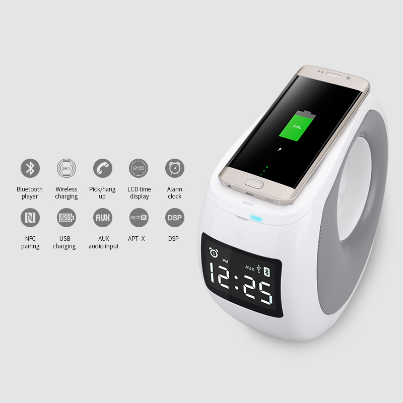 Nillkin Charger Dock USB Wireless Charger Bluetooth