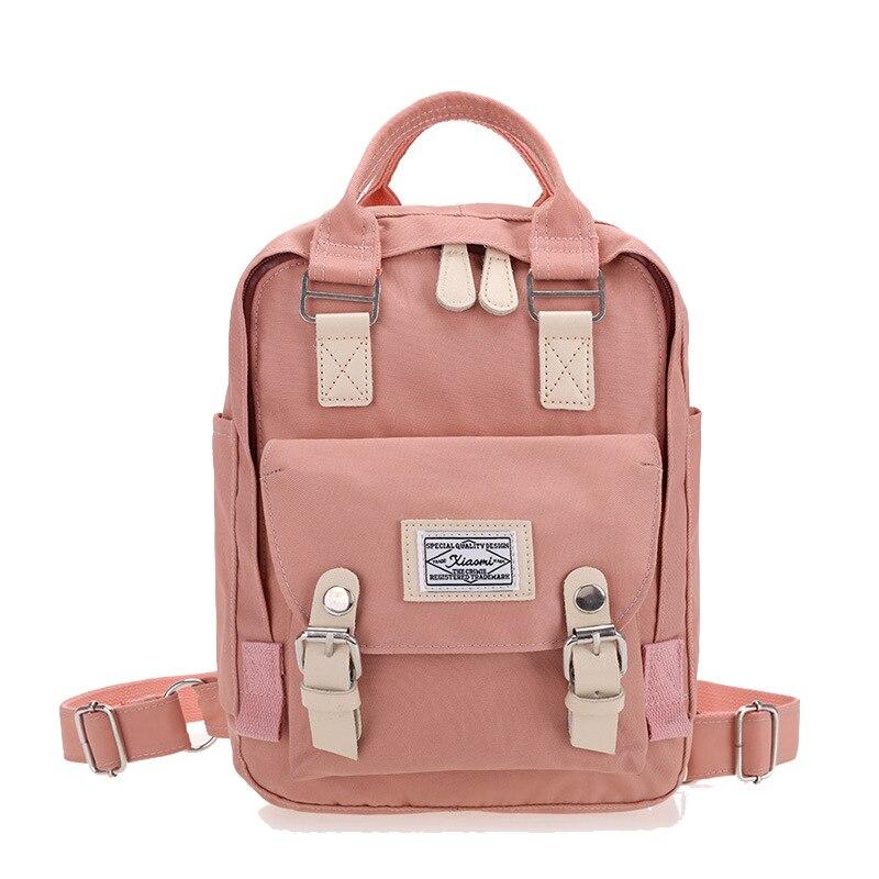 New Women Mochila Kanken Backpack Oxford Back Pack Fashion Vintage Rucksack Designer Girls School Bag Newest Stylish Backpack