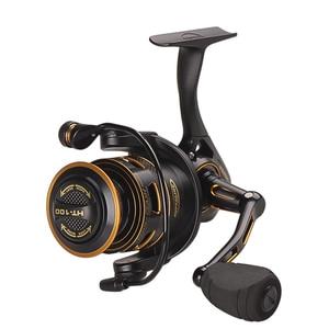 Image 5 - Penn Clash 3000 8000 Spinning Fishing Reel 8+1BB Full Metal Body Spinning Wheel for Saltwater Carp Fishing Carretilha De Pesca