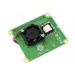 Image 2 - Raspberry Pi 3 Model B+ Power over Ethernet HAT 802.3af PoE Network Power Sourcing Equipment required support only RPI 3B+