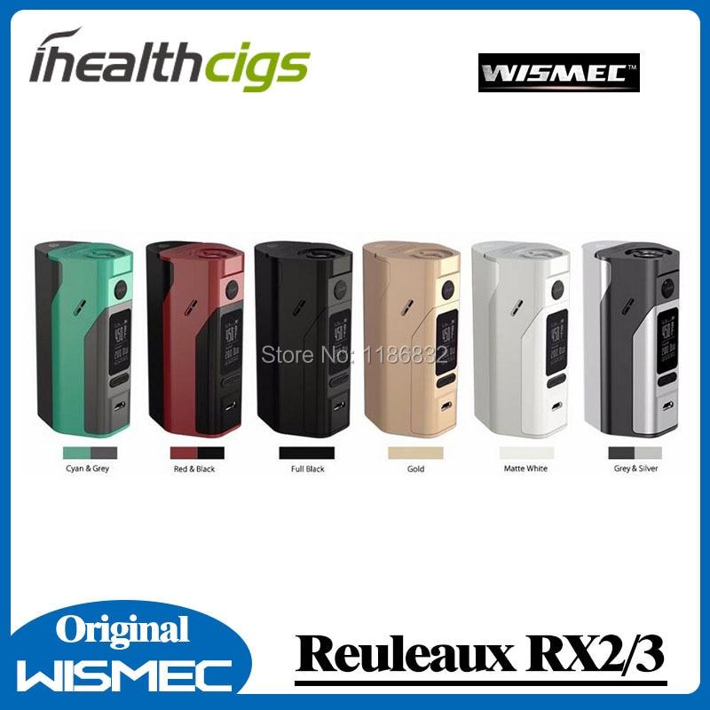 Reuleaux RX2 3 3