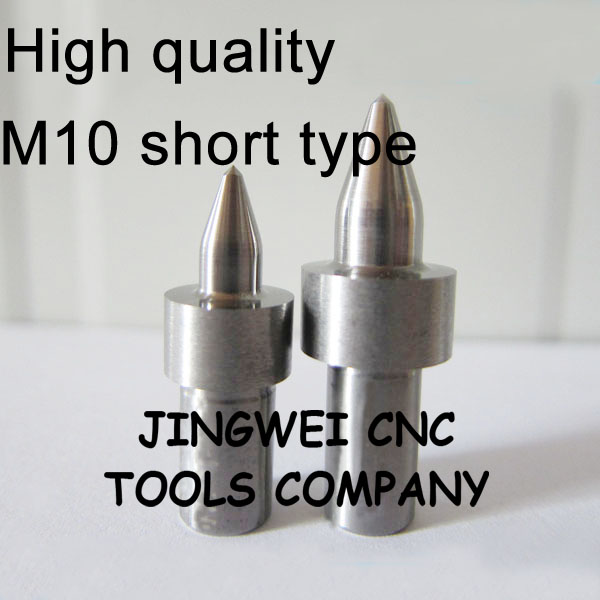 Solid carbide flow drill M10 Tensile drill Frictiondrill form drill with short type