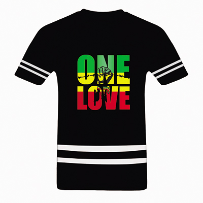 Bob Marley One Love Jamaica Reggae Hip Hop Rap Music Cool ...