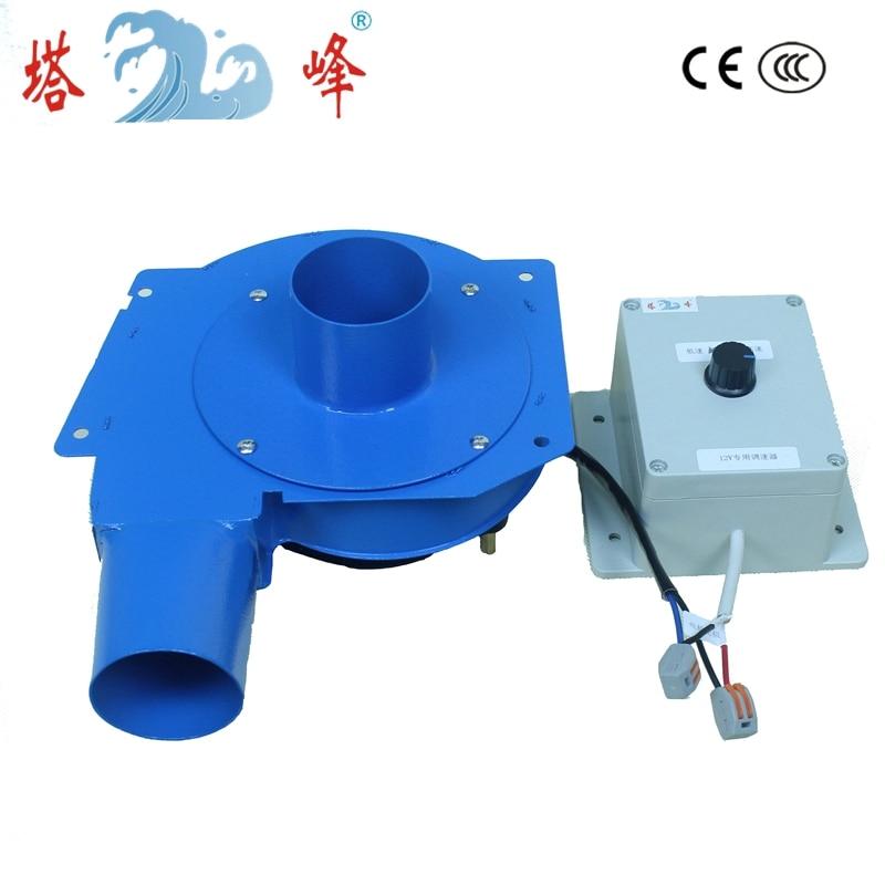 Stepless air flow control80w 60mm nozzle lampblack hot air ss