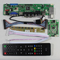 "TV/PC/HDMI/CVBS/RF/USB LCD control board for 13.3"" N133HSE-EA1 1920*1080 IPS LCD"