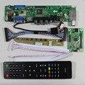 """TV/PC/HDMI/CVBS/RF/USB placa de controle LCD para 13.3 """"N133HSE-EA1 1920*1080 IPS LCD"""