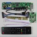 """TV/PC/HDMI/CVBS/RF/USB tarjeta de control LCD de 13.3 """"N133HSE-EA1 1920*1080 IPS LCD"""