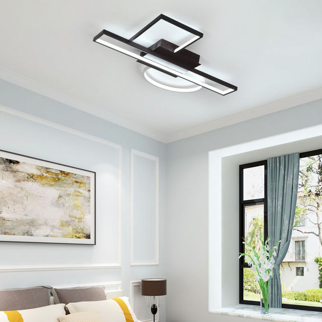 Creative Manimalist Ceiling Light Fixture