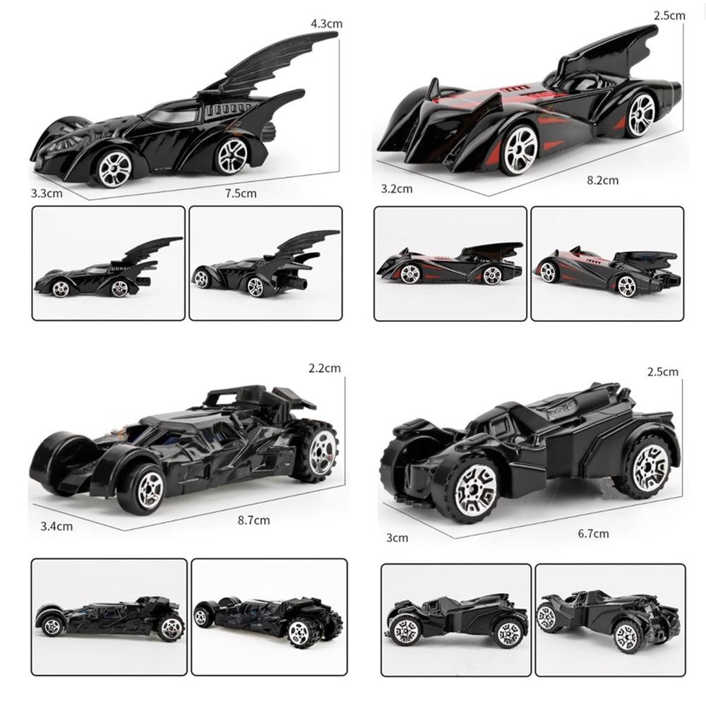 Toy Model Vehicle Gift Alloys Motorcycle Batman Racing Metal Super-Hero Fighting Kid