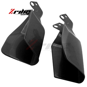 for Free shipping Universal MOTORCYCLE MOTOCROSS DIRTBIKE MX ATV HAND GUARDS Hand Protector Wind Guards handguards(China)