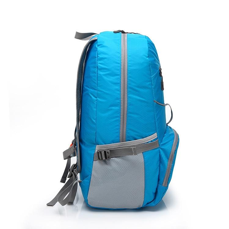 enknight mochila impermeável dobrável sacolas Color : as Picture