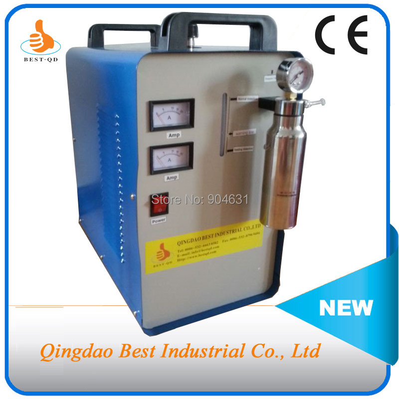 Top Sale Free Shipment Ac220v Hho Gas Generator 150l/hour Gas Generation Supporting 2sets Of Flame Torches Working Meantime Back To Search Resultstools Spot Welders