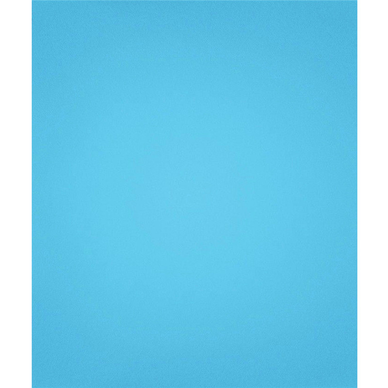 5X7FT solid color Blue Photography Background For Studio