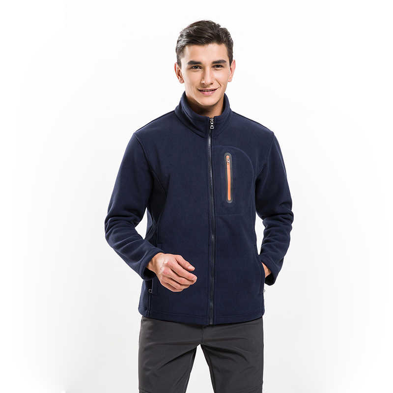新しい男性の熱フリースジャケット男性女性秋冬アウトドアスポーツウインドブレーカーコート男性暖かいソフトシェルジャケット防風