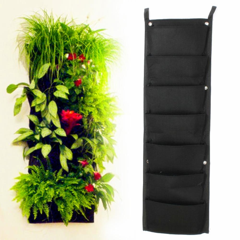 Online kopen wholesale groene muur planten uit china groene muur ...
