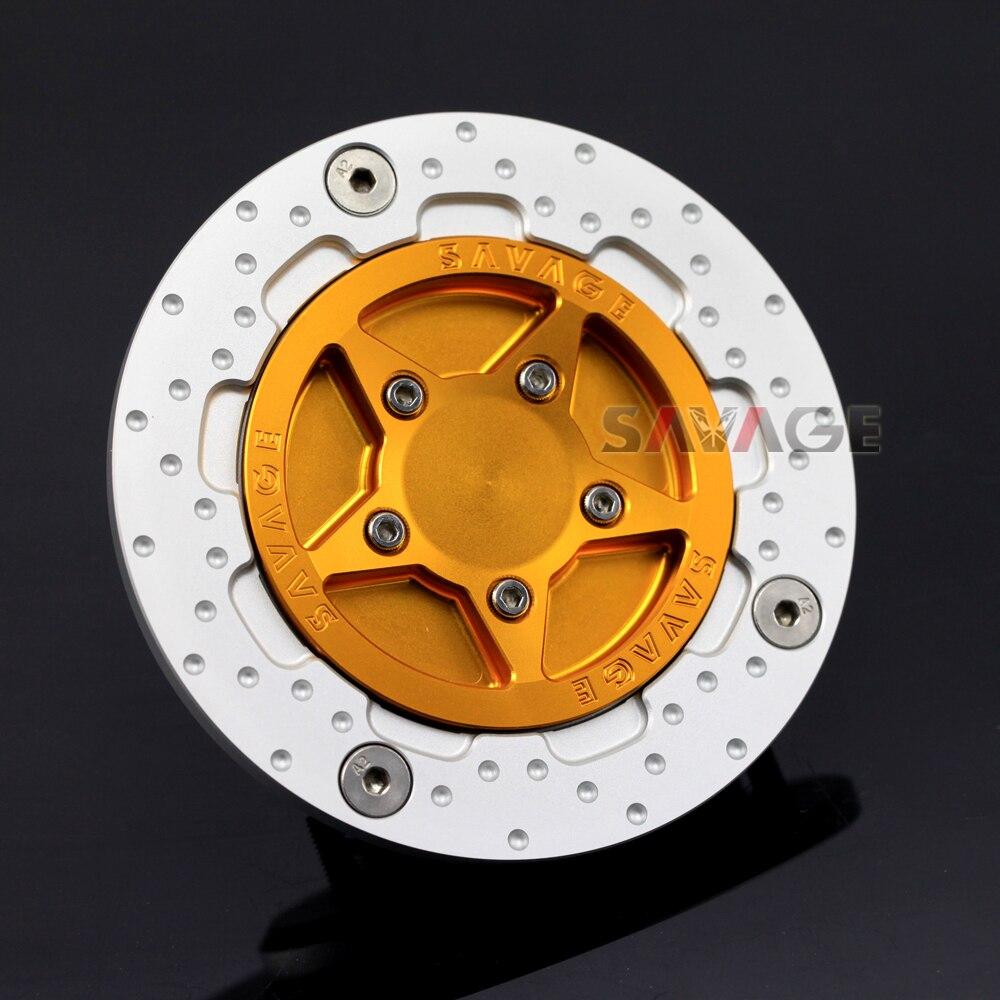 FOR HONDA ST 1300/NT700/CB900/CB600/CBF500/CBF1000 Motorcycle CNC Aluminum Fuel Gas Tank Cap Cover MotorBike Accessories аквариум на 600 1000 литров с рук