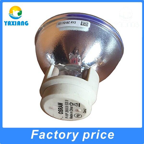 P-VIP 280 0.9 E20.9 Original bare projector lamp OSRAM bulb P-VIP 280/0.9 E20.9 for P-VIP 280W 0.9 E20.9