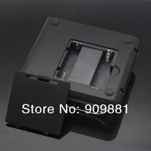 0.001g 50g numérique poche bijoux diamant échelle LCD Portable milligramme/gramme alimentaire régime cuisine balances pesage mesure Balance - 6