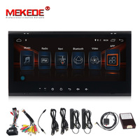 8.8''Full touch 1024*600HD screen 4G LET Car gps player for VW Touareg Multivan T5 (2002 2010) car Audio mic gift Free shipping