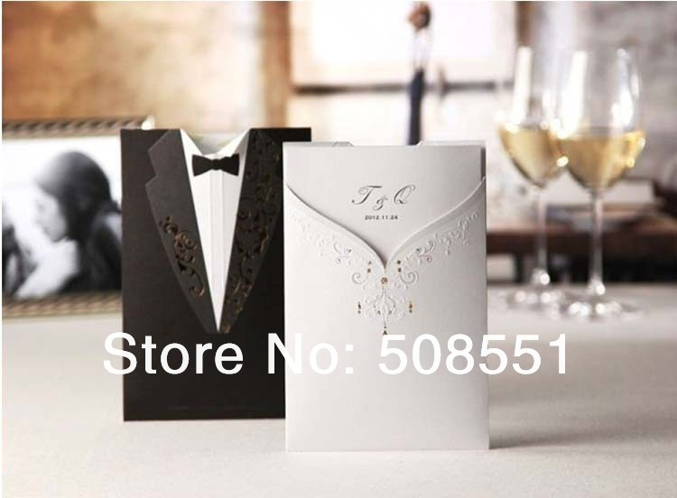 Cheap Unique Wedding Invitations: Online Buy Wholesale Unique Wedding Invitations From China