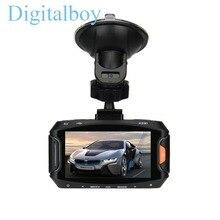 Discount! Digitalboy Car Camera Recorder 1080P Full HD 2.7 inch Car Dvrs 150 Degree Angle LCD Display Dash Camera Auto Camcorder Black Box