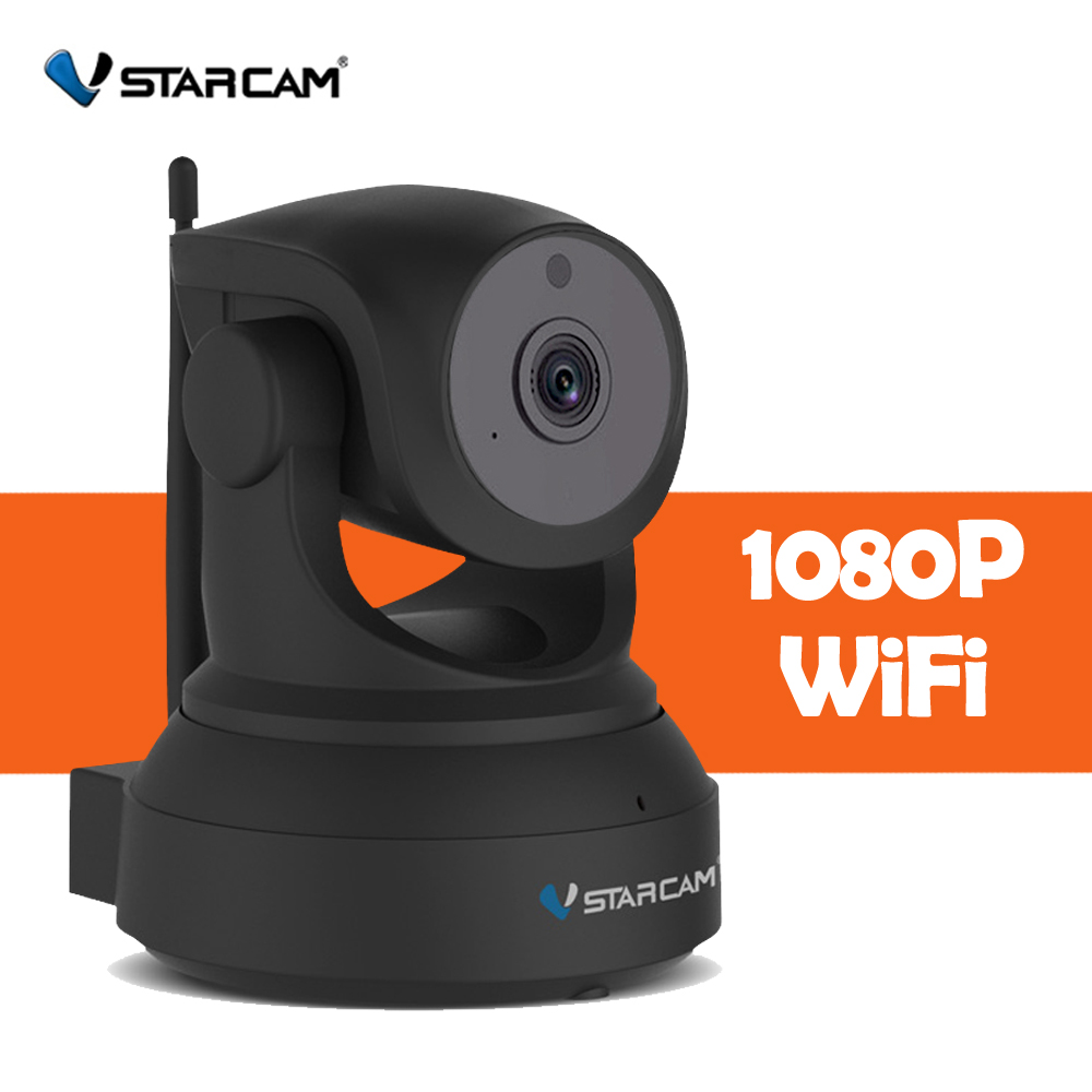 Vstarcam IP Camera 1080P Indoor Home Security Camera Wifi P2P Remotely View Rotatable Onvif Night Vision