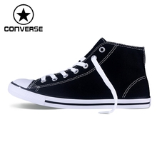 Original New Arrival 2017 Converse Dainty Women s Skateboarding Shoes  Canvas Sneakers(China) 9dcdf459619b