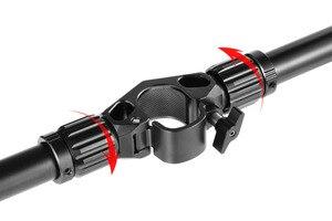 Image 5 - SmallRig DSLR mango de cámara doble empuñadura para DJI Ronin S/para Ronin SC Gimbal estabilizador para cámara DSLR 2250