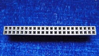 2x22 Булавки 2 мм расстояние Женский коллектор гнездо Джек fs2 500