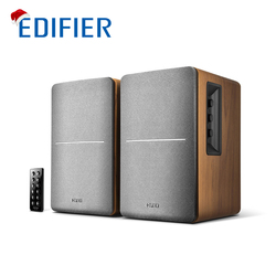 EDIFIER R1280DB Bluetooth Wireless Speakers Bookshelf 2.0 Home Theater Party Speakers Sound System with 4
