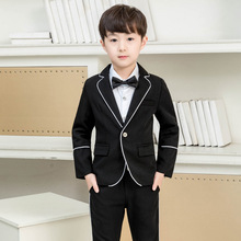 2019 summer childrens cloth wear boy suits causal kids clothes boys Fashion toddler sets ALI 310