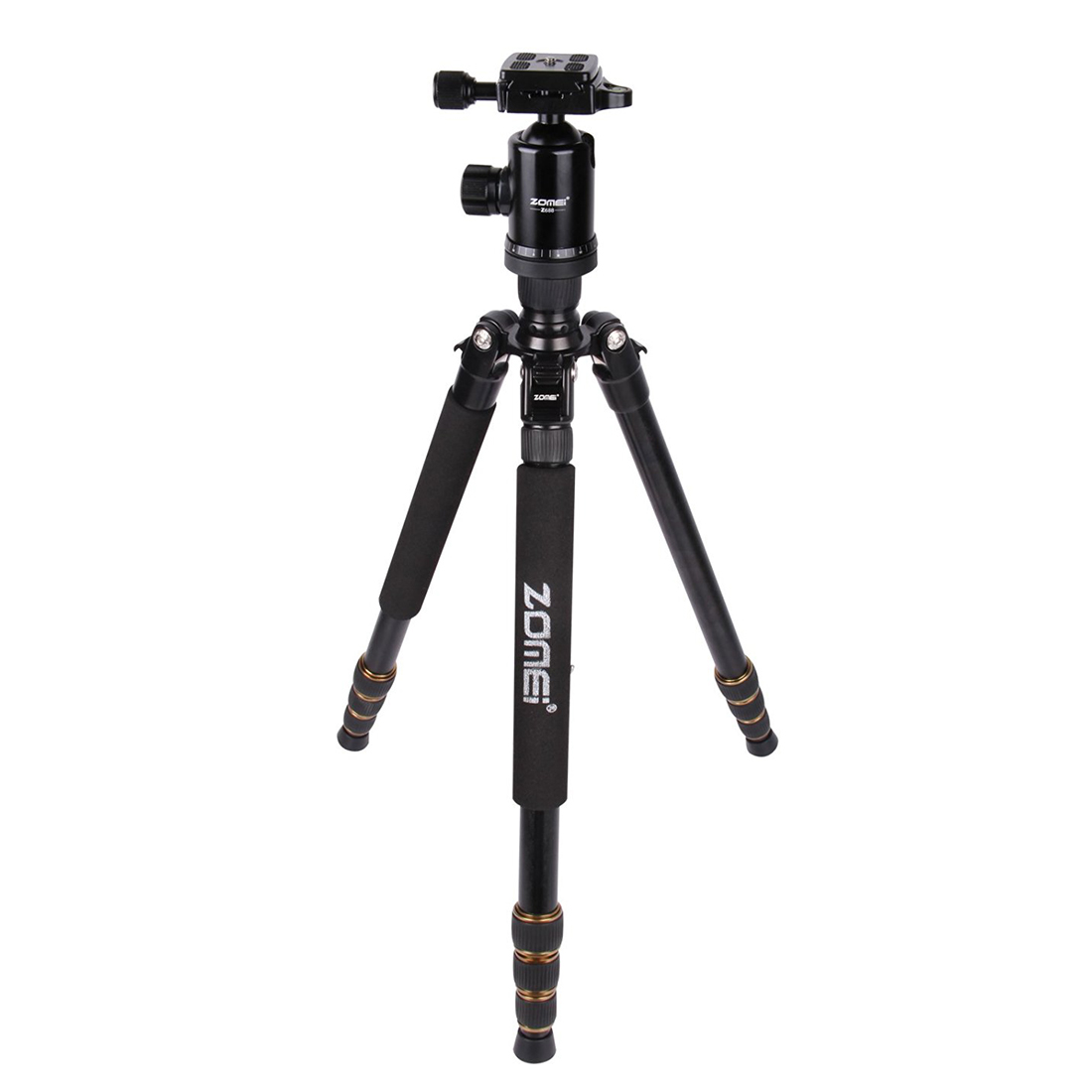 MAHA Hot ZOMEI Z688 Tripod Magnesium Alloy Monopod with Ball Head for SLR DSLR Digital Camera