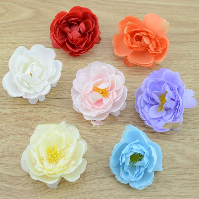 Artificial flowers good wholesale silk flower simulation flowers artificial flowers good wholesale silk flower simulation flowers roses mini tea rose diy accessories decorative flower mightylinksfo