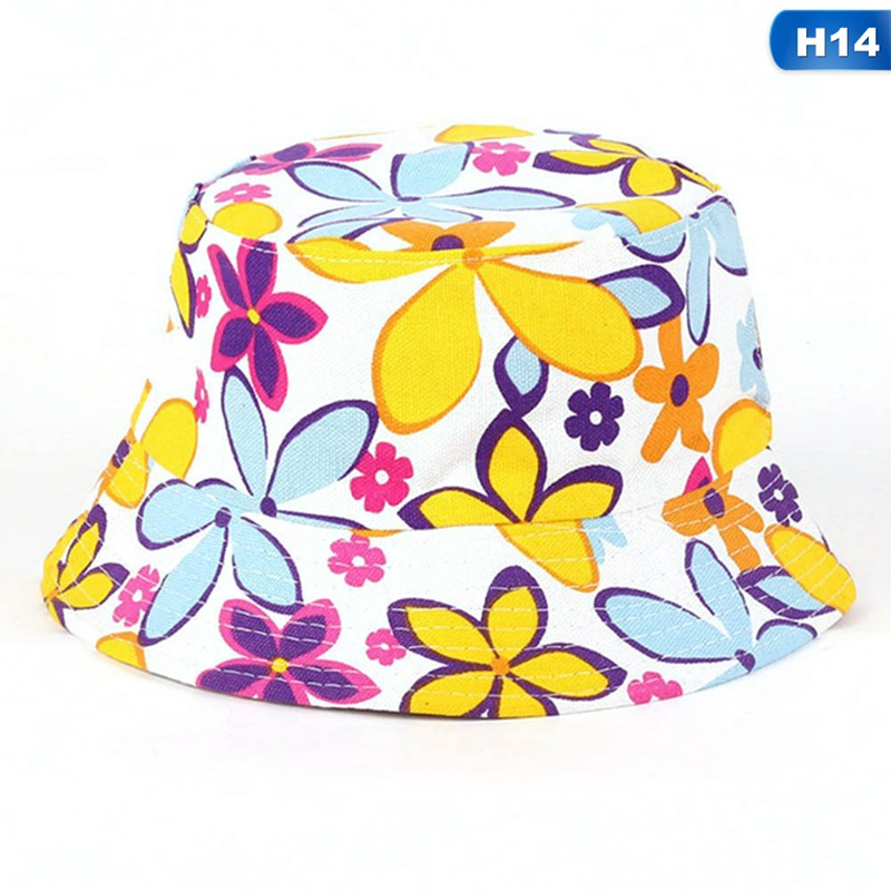2018 High Quality Hot Sale Fisherman Hat Ladies Spring And Summer Travel Sun Visor Sun Hat Multi-color Spot Adult Bucket Hat