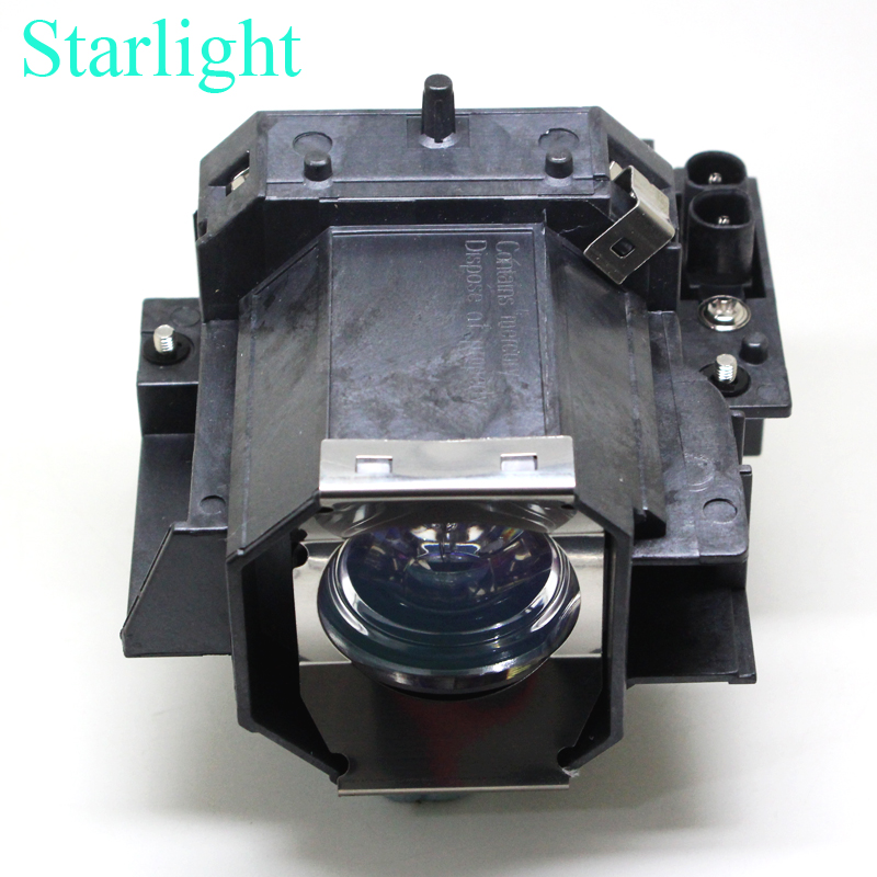 ELPLP39 compatible projector lamp/ bulb for Epson EMP-TW700 EMP-TW980 EMP-TW1000 EMP-TW2000 with housing