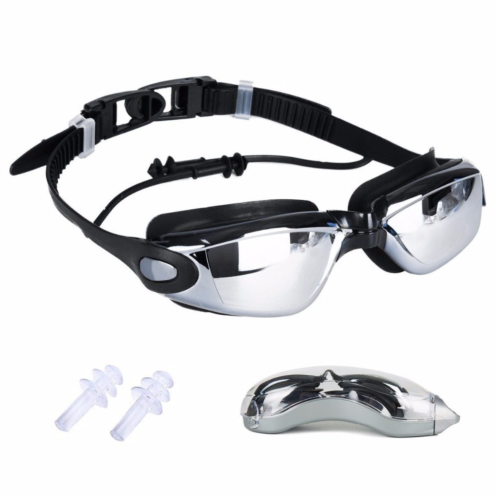 400105957079 Buy swim case goggle and get free shipping on AliExpress.com