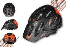 2016 hot new Bike Cycling Helmet Laplace XX7 EPS+PVC Ultralight Mountain road Bicycle Helmet 56-59cm 4 Colors casco ciclismo