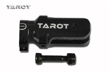 Tarot 450 DFC Main Rotor Holder Body Bearing Version TL48014-03 Tarot 450 RC Helicopter Spare Parts  FreeTrack Shipping