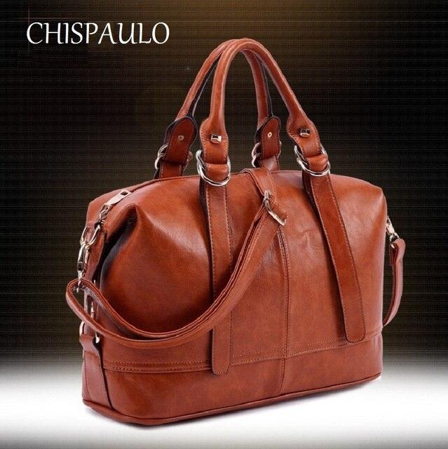 Luxury Brand Genuine Leather Handbags Women Bags Designer Messenger Las Crossbody For 2018 Shoulder