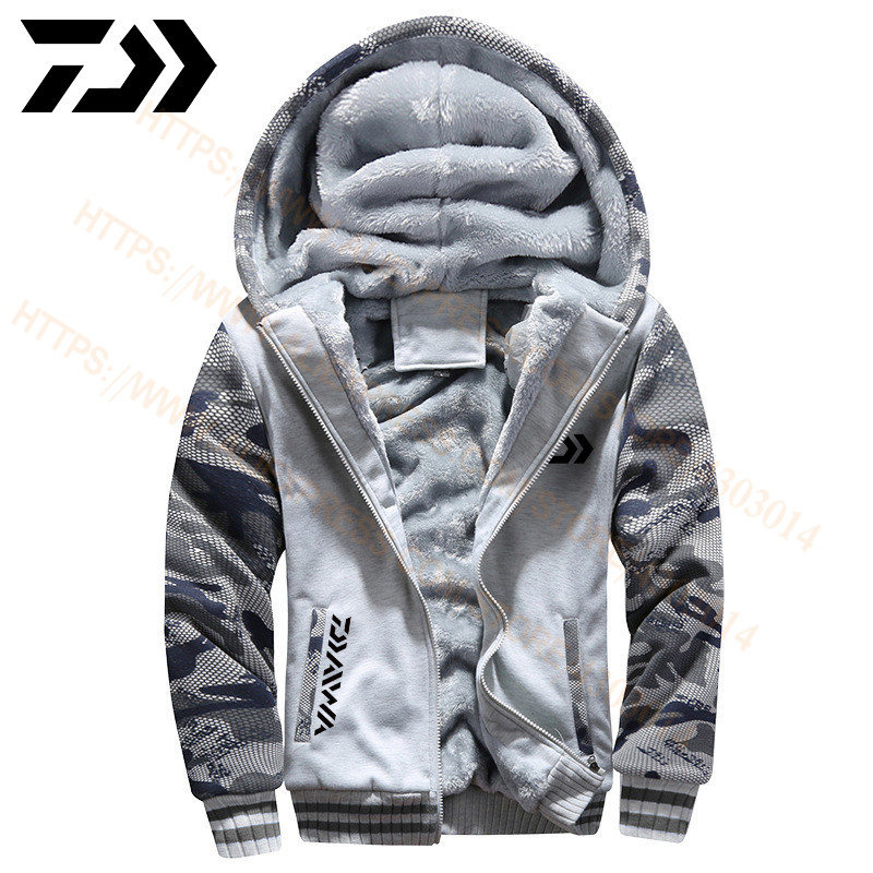 Fishing Clothes Hoodies