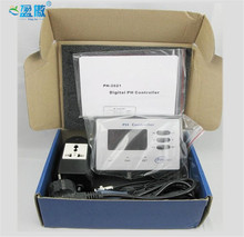 Industrial online PH meter analyzer real-time monitoring PH controller