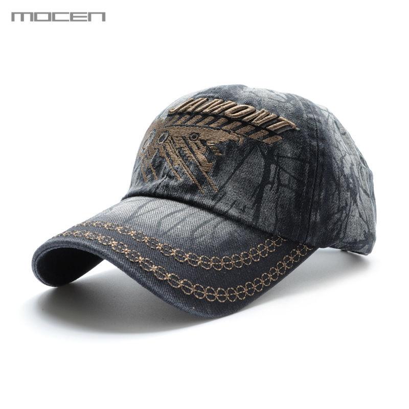 Hohe qualität reiner baumwolle gorras unisex casual marke baseball hüte männer outdoor übung sport fisch baseball caps snapback hut