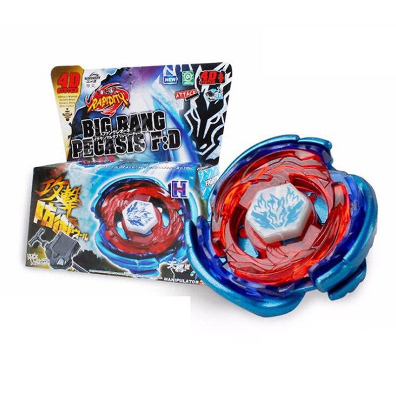 Beyblade взрыв 4D металла toupie Fusion Топ Tianma мастеров Launcher Созвездие борьба гироскопом для детей Спиннеры игрушка