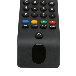 Image 5 - Universal 1Pcs Black Replacement RC3902 TV Remote Control for SHARP HDTV LED Smart TV Wireless Smart Controller