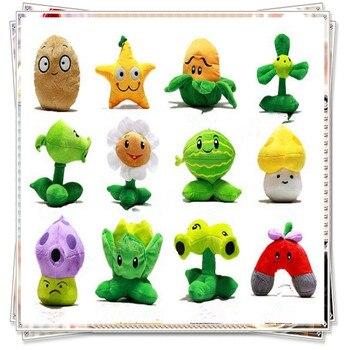 Recheado de frutas legumes cogumelo boneca de brinquedo de pelúcia flor de pelúcia brinquedos para crianças frutas e vegetais rosquinha brinquedo de pelúcia